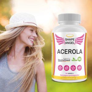 azerolakirsche vitamin-c natürliche hochdosiertes natürliches vitaminc vitamins vegan