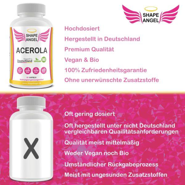 azerolakirsche vitamin-c natürliche hochdosiertes natürliches vitaminc vitamins vegan supplements natürlich tropfen vitamine