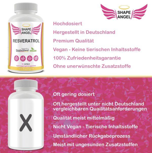 pterostilbene antioxidantien hochdosiert opc resveratrol reserveage antioxidant keto reservatrol sirtuin trans liposomal reservatol vegan pulver camu traubenkernextrakt fatburner appetitzügler4