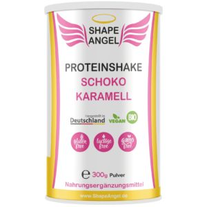 veganer eiweiß-protein-shake abnehmen diät bio gesund schnell eiweiss vegan glutenfrei laktosefrei