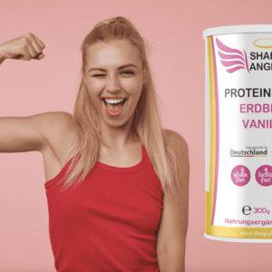 veganer eiweiß-protein-shake abnehmen diät bio gesund schnell eiweiss vegan glutenfrei laktosefrei5